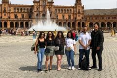 Sevilla_Plaza-de-Espana